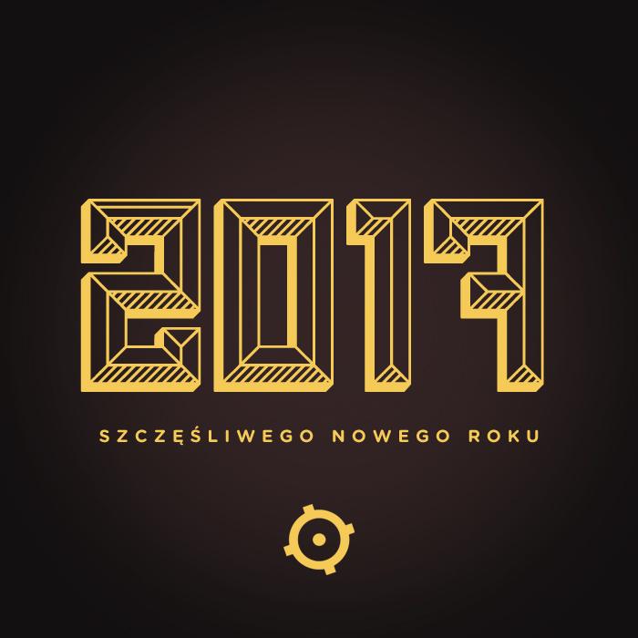 Szczęśliwego Nowego Roku 2017 z testerzy.pl