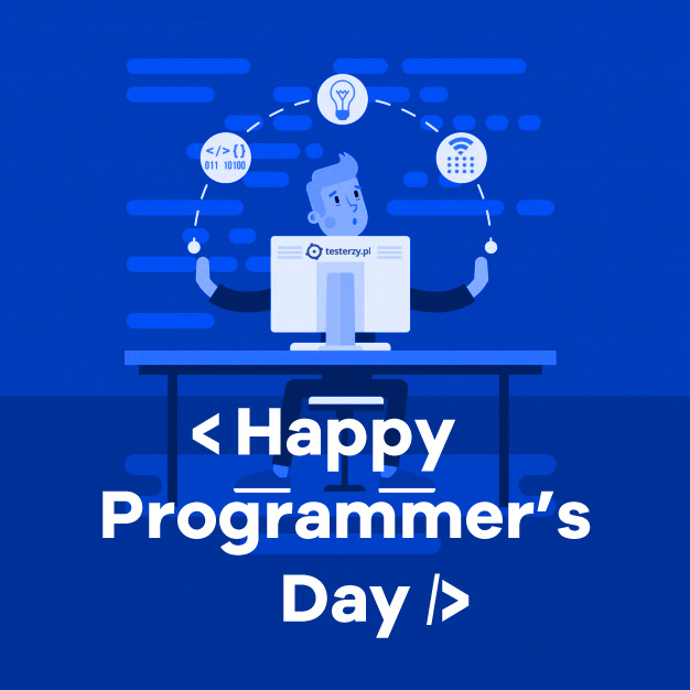Dzień Programisty 2018