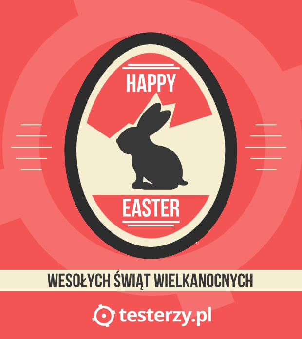 Wesołych Świąt Wielkanocnych 2015