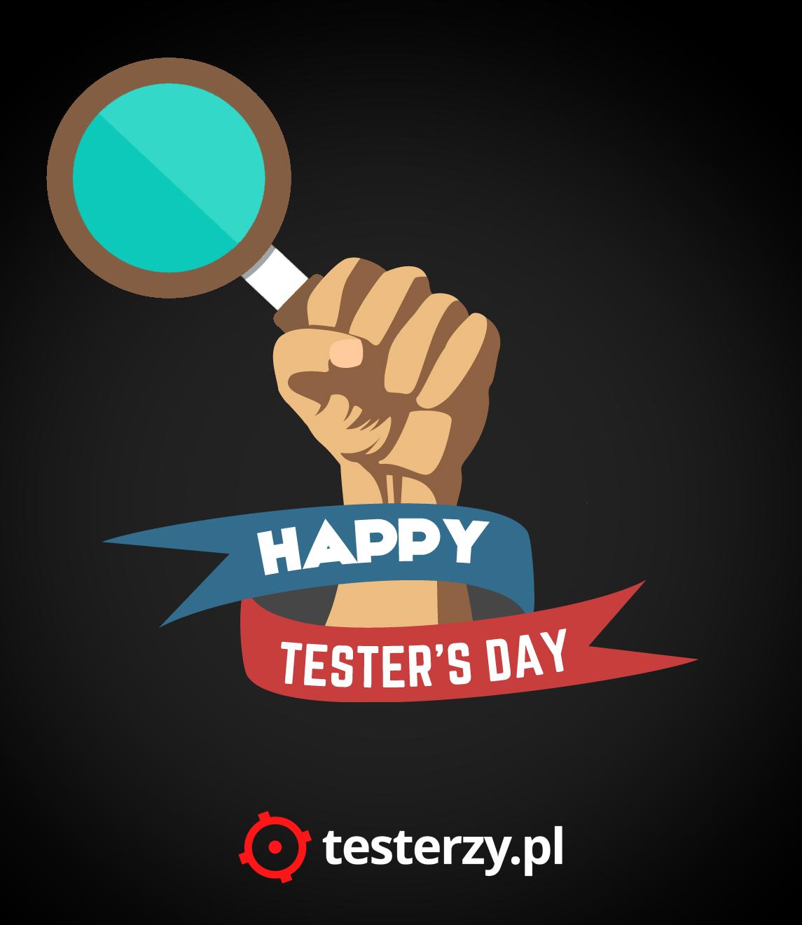 Dzień Testera 2015 [aktualizacja: wyniki konkursu]