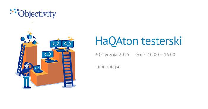 HaQAton testerski #1