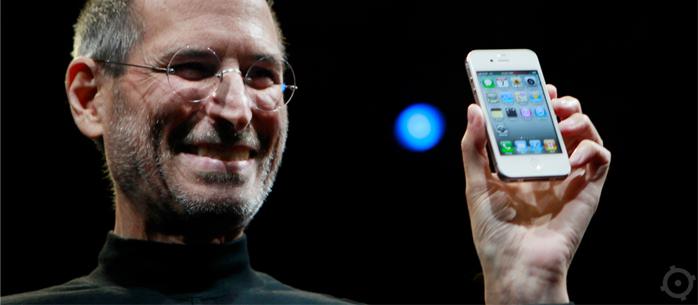 iPhone jest kopią kopii...