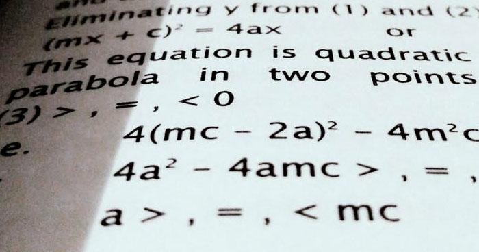 Matematyk testerem oprogramowania?