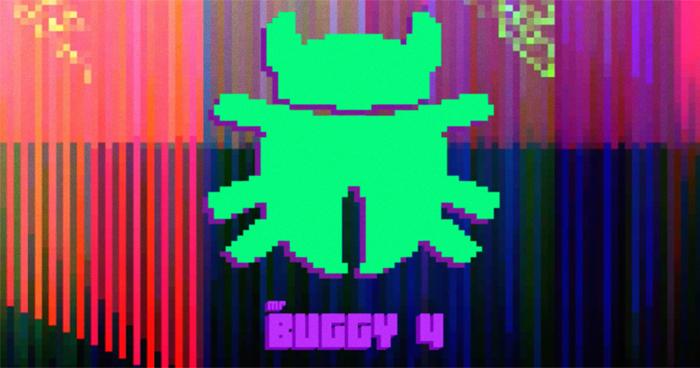 Mr Buggy 4. Pierwsza wersja i konkurs!