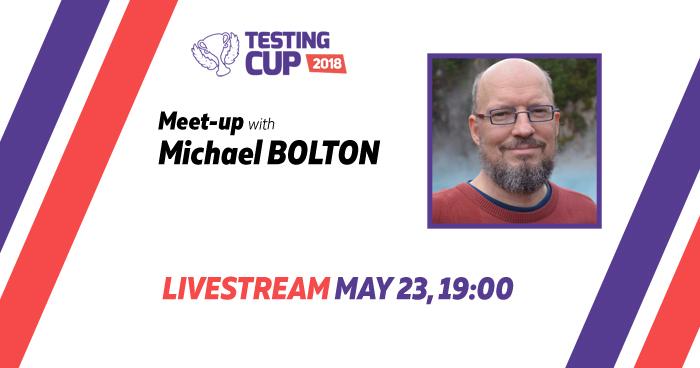 Darmowy meetup z Michaelem Boltonem w Łodzi [aktualizacja 3]