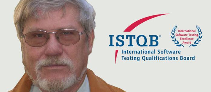 Nagroda ISTQB 2013 przyznana!