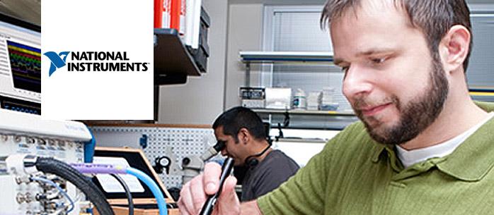 Pomiary w radiokomunikacji i testowanie systemów układów radiowych. Seminaria online