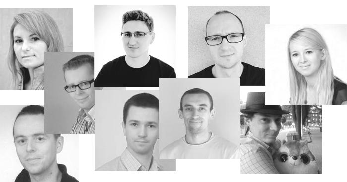 Nowe twarze polskiego testowania na 2016