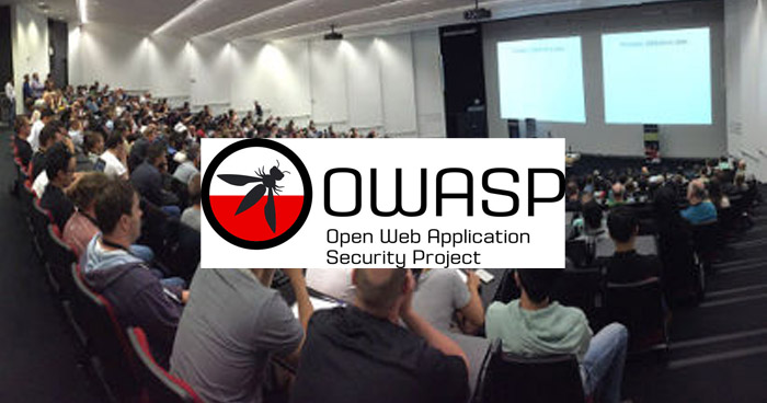 OWASP Poland Day, czyli konferencja o bezpieczeństwie