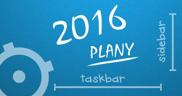 testerzy.pl - plany na 2016