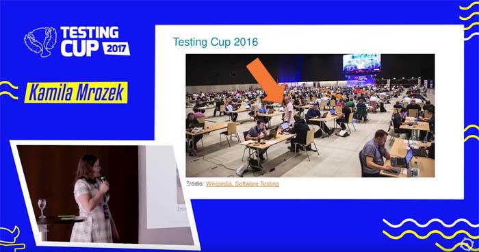Jak oswoić TestingCup?