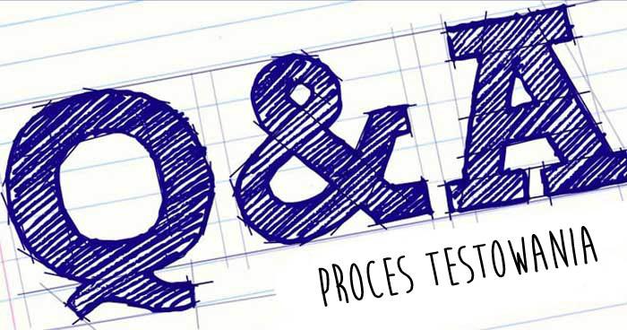 Testerzy odpowiadają testerom 22 - Przypadki testowe w procesie testowania