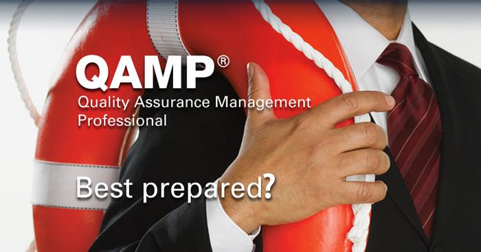 Kilka faktów o certyfikacji QAMP