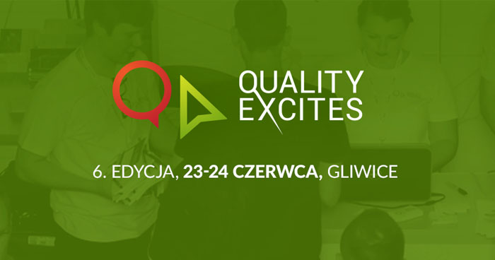 Quality Excites 2017