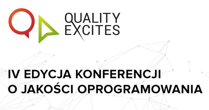 Quality Excites 2015 [aktualizacja]