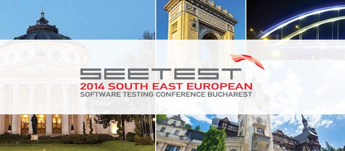 Konferencja SEETEST 2014