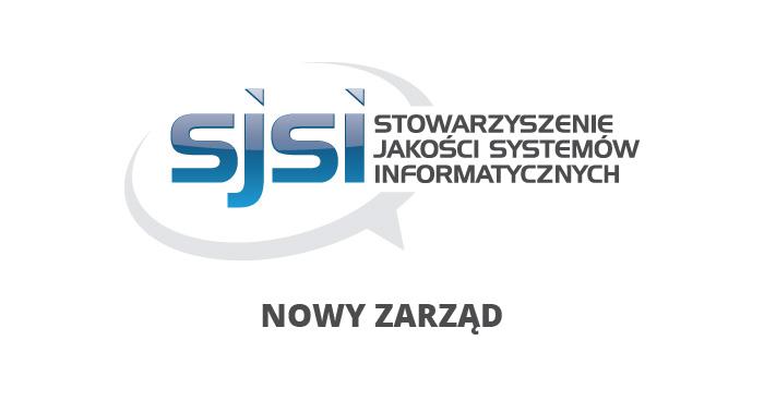 Nowy zarząd SJSI