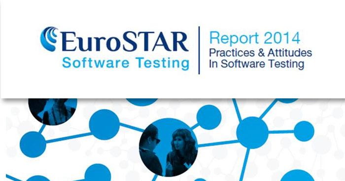 Software testing report 2014 - wyniki ankiety