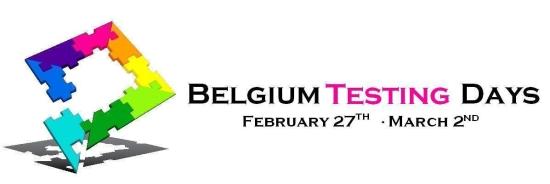 Belgium Testing Days 2013