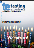 Testing Experience 02/2010
