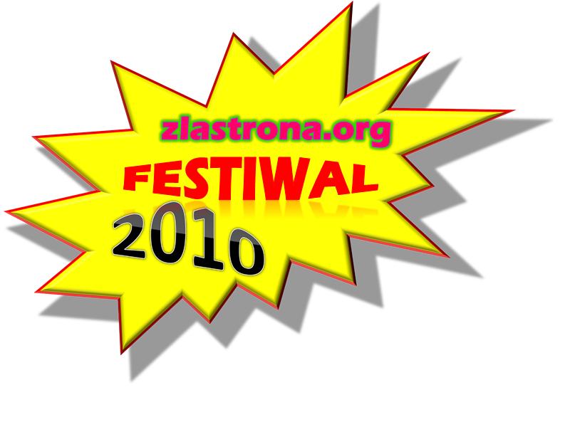 Festiwal zlastrona.org - znamy wyniki głosowania