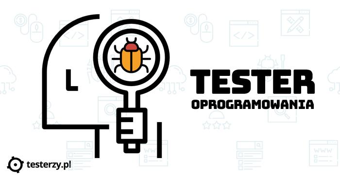 Tester oprogramowania - definicja