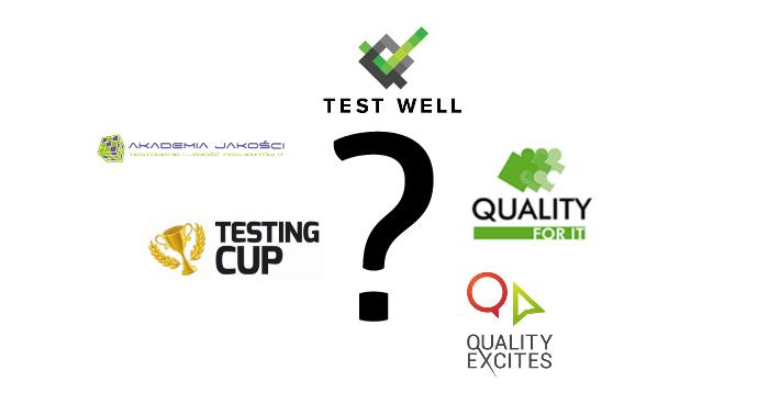 Testerskie konferencje na wiosnę - co wybrać?
