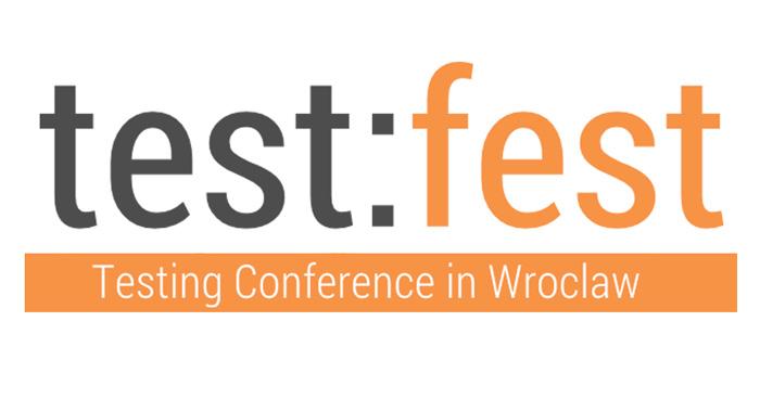 Zostań prelegentem TestFest 2018