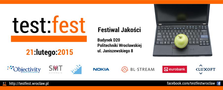Festiwal jakości we Wrocławiu! [aktualizacja]