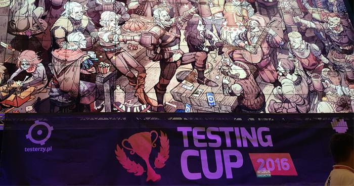 TestingCup 2016 - Podsumowanie [aktualizacje]
