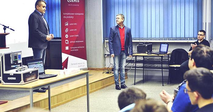 Testowanie w technikum, czyli nareszcie ktoś zwrócił uwagę na młodzież szkół średnich