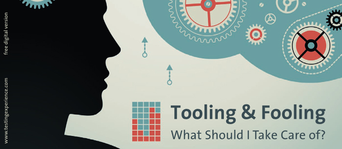 """Nowy Testing Experience """"Tooling and Fooling"""""""