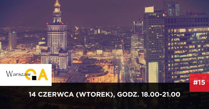 WarszawQA #15