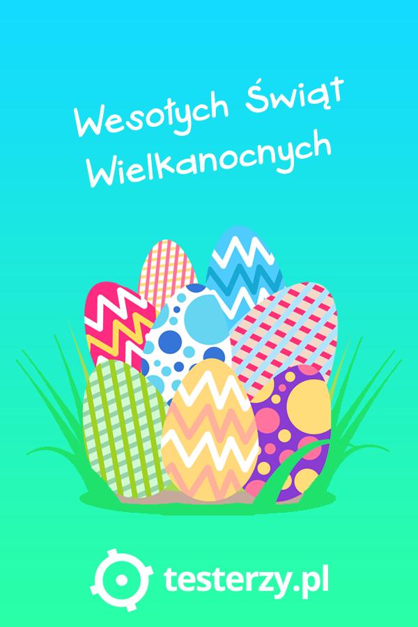 Życzenia Wielkanocne 2017