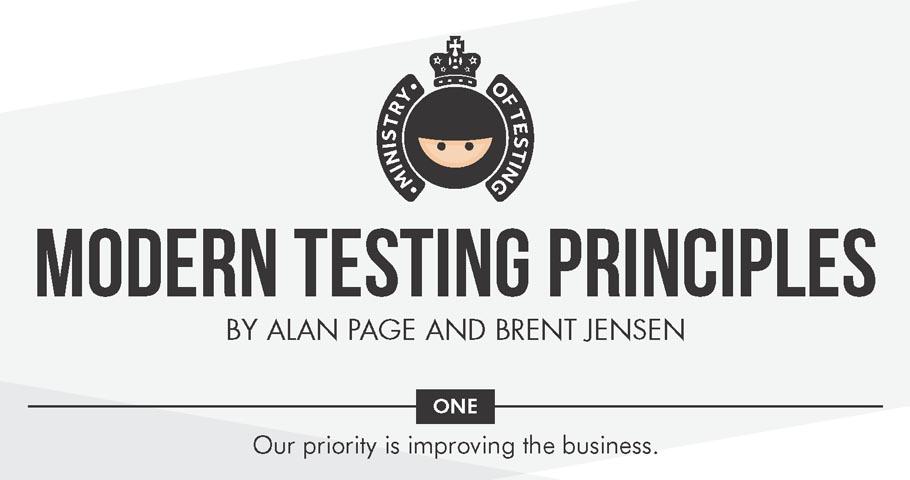 Współczesne zasady testowania