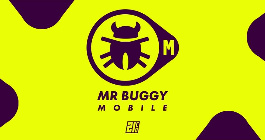 MrBuggy Mobile już dostępny!