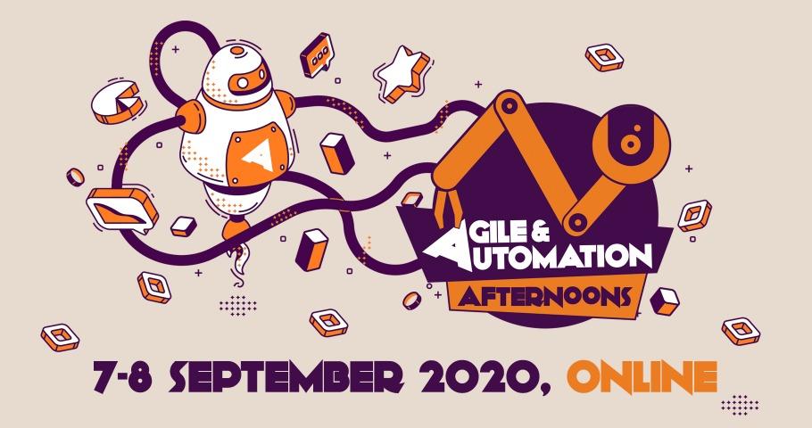 Ruszają Agile & Automation Afternoons!