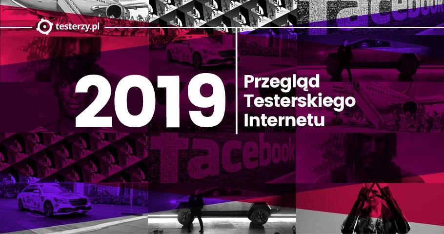 Przegląd testerskiego Internetu 2019