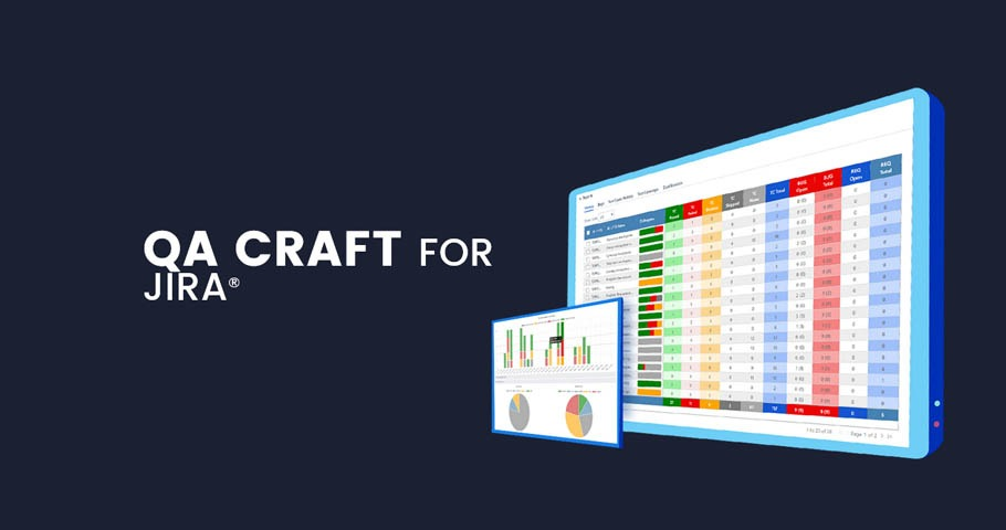QA CRAFT – testujemy nowy plugin do Jira