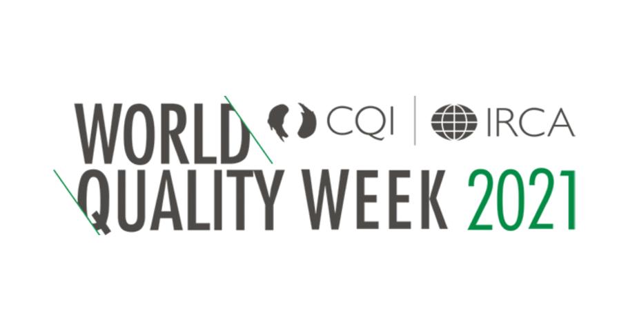 Światowy Tydzień Jakości 2021: Zrównoważony rozwój