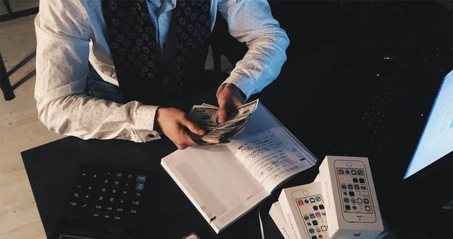 Test przedsiębiorcy w IT