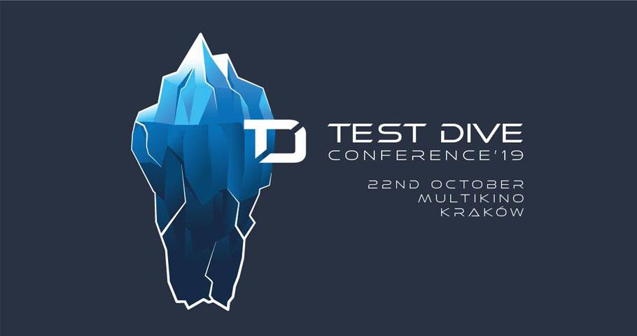 Test Dive 2019. Ruszają zapisy!