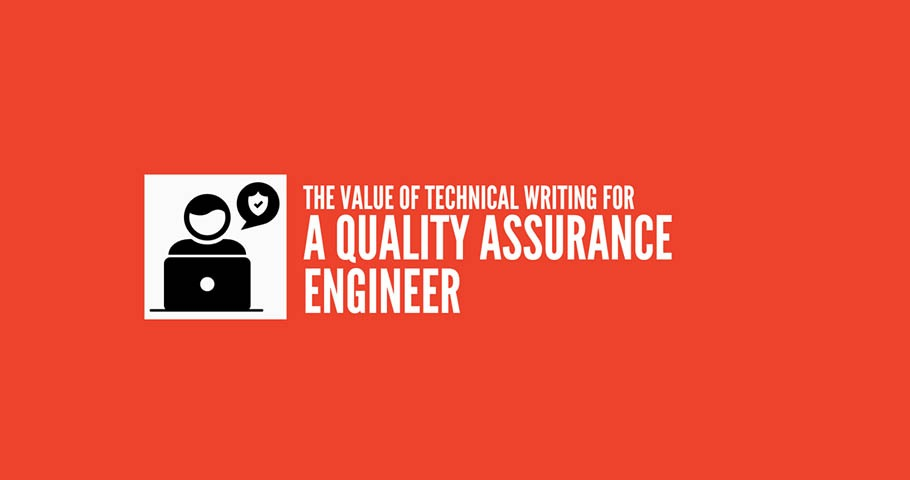 Wartość techwritingu dla testerów