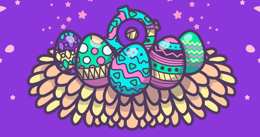 Życzenia Wielkanocne 2019