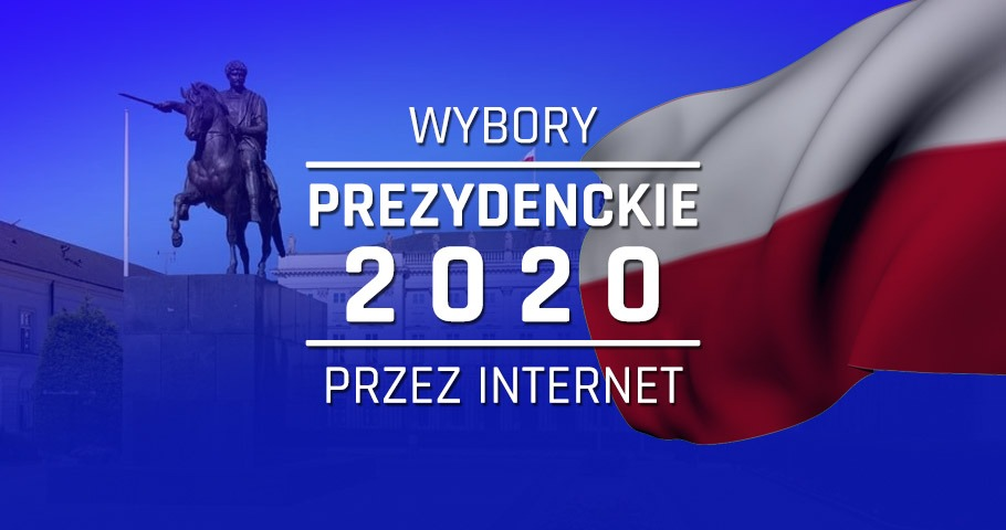 Wybory prezydenckie przez Internet?