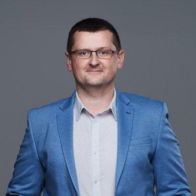 Łukasz Gałuszka