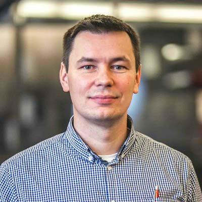 Radek Smilgin