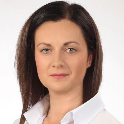 Agnieszka Kondrat